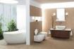 Mẹo phong thủy xây nhà vệ sinh: Chọn hướng càng xấu càng tốt