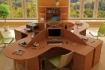 9 quy luật đặt bàn làm việc theo phong thủy