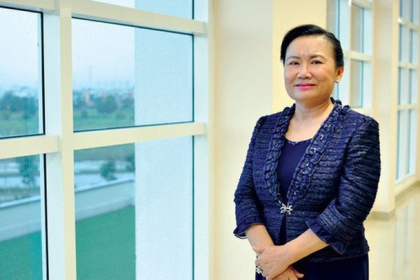 Từ bà chủ thương hiệu xe máy Hoa Lâm - Kymco đến đại gia tài chính, bất động sản, y tế, lọt top 50 phụ nữ ảnh hưởng nhất Việt Nam