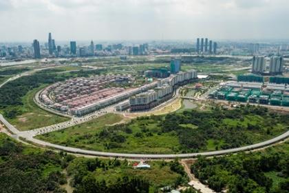 Giá đất Thủ Thiêm biến động thế nào trong 20 năm qua