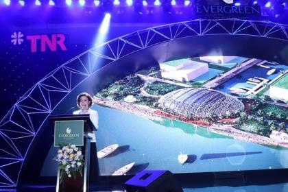 Dự án EverGreen ra mắt dòng sản phẩm City Villas
