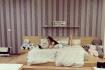 'Đột nhập' phòng ngủ siêu lung linh của mỹ nhân Việt