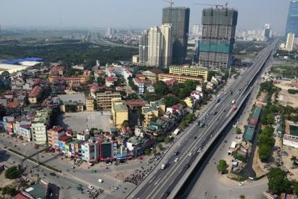 Hà Nội sẽ thu hồi hàng nghìn ha đất trong năm tới để làm dự án