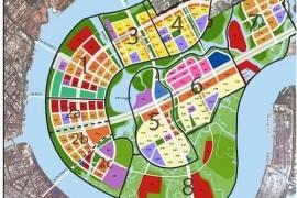 TP HCM sẽ đấu giá 15 lô đất 'vàng' ở Thủ Thiêm