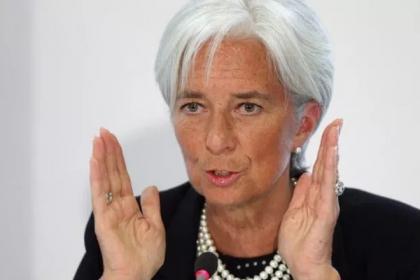 Tổng giám đốc IMF sắp trở thành Chủ tịch Ngân hàng Trung ương châu Âu