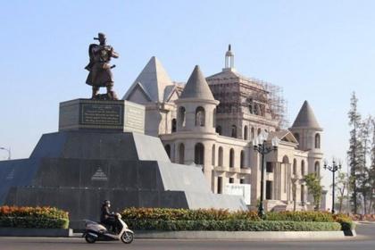"""Vụ sân golf Phan Thiết: """"Đề nghị Thanh tra Chính phủ không kết luận trách nhiệm của Bộ Xây dựng"""""""