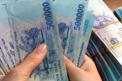 Dùng tiền mặt trên 300 triệu mua bán bất động sản phải báo cáo để chống rửa tiền