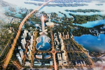 Siêu dự án bất động sản hơn 4 tỷ USD tại Hà Nội và 2 tỷ USD ở Huế