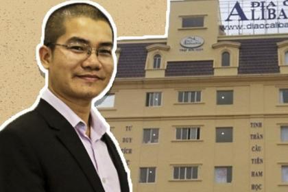 Vụ Địa ốc Alibaba: Hàng trăm khách hàng đi... đòi tiền