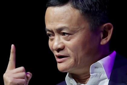 Nhìn lại hành trình 20 năm xây dựng đế chế Alibaba của Jack Ma