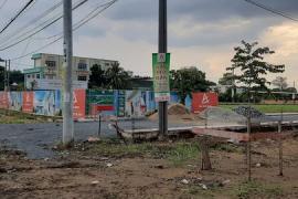 Vĩnh Long cảnh báo nhiều khu dân cư trái phép rao bán rầm rộ