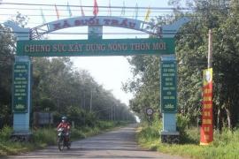 Thu hồi đất của 17 cơ quan, doanh nghiệp để xây sân bay Long Thành