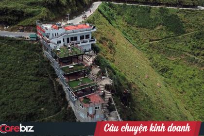 Một khách sạn ở Peru cũng xây ngay giữa kỳ quan và được ca ngợi hết lời, sao nhà nghỉ ở Mã Pí Lèng lại bị tẩy chay dữ dội?