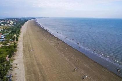 Quảng Ninh duyệt dự án resort hơn 18h ha tại Trà Cổ