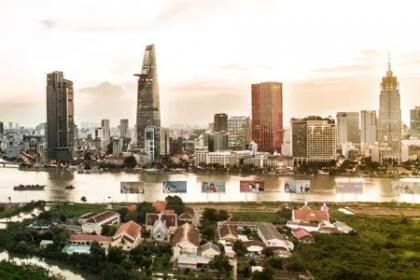Nhà đầu tư Hàn Quốc chuộng bất động sản Việt Nam