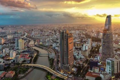 Tp.HCM đứng thứ ba châu Á về triển vọng đầu tư bất động sản