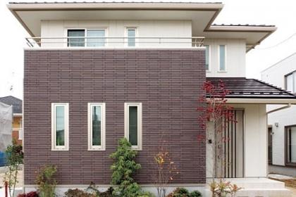 3 lý do nên sử dụng gạch ốp tường ngoài trời