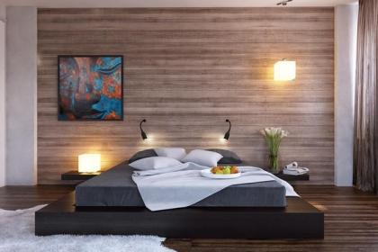 Cách để phòng ngủ ít đồ nhưng vẫn sang trọng