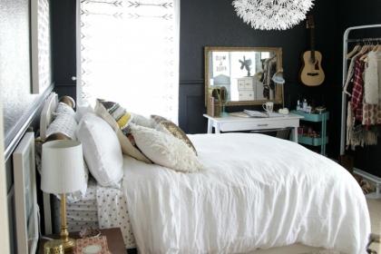 Cô bé tuổi teen tự tay thiết kế lại phòng ngủ và kết quả khiến bố mẹ bất ngờ