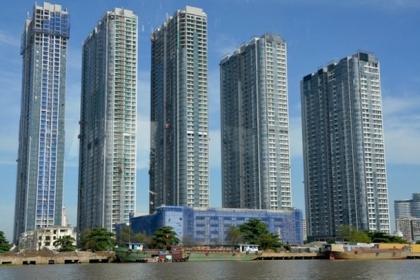 """Tư hữu hóa sông Sài Gòn, TP.HCM """"sờ gáy"""" từng dự án"""