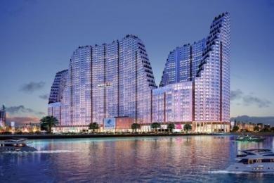 Siêu dự án căn hộ River City