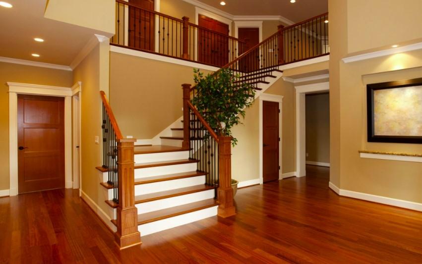 Những lưu ý khi đặt cầu thang trong nhà để đảm bảo phong thuỷ