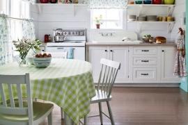Phong thủy nhà bếp để tránh vận rủi