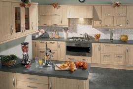 7 lưu ý về phong thủy phòng bếp để gia đình thịnh vượng