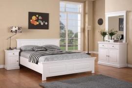 Làm sao để đặt giường phòng ngủ đúng theo phong thủy?