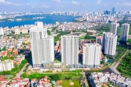 5 xu hướng dẫn dắt thị trường bất động sản trong năm 2021