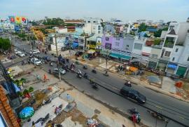UBND TP.HCM duyệt đề xuất thu hồi thêm đất ở hai bên công trình hạ tầng để tái định cư và bán đấu giá
