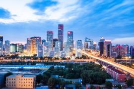 Thị trường nhà ở Trung Quốc phát triển ổn định