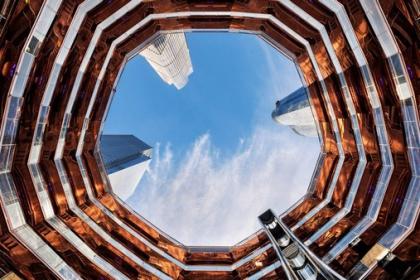 Vessel – công trình độc đáo của hãng thiết kế Heatherwick đã chính thức mở cửa đón khách tham quan