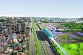 TP.HCM đẩy nhanh tiến độ 2 dự án quan trọng phía đông