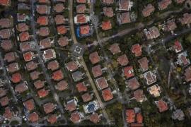 Trung Quốc siết tín dụng để ghìm sốt bất động sản