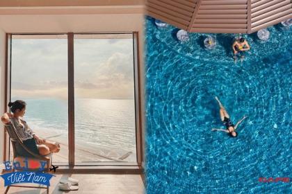 4 resort 5 sao rất đáng để trải nghiệm ở Vũng Tàu: Những địa điểm hoàn hảo cho các gia đình muốn nghỉ dưỡng