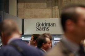 Goldman tăng gấp đôi khoản đầu tư bất động sản tại Nhật Bản