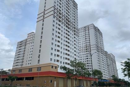 Vốn ngoại rót vào bất động sản tăng với hơn 1,1 tỉ USD