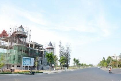 """Vụ sân golf Phan Thiết: Không có cơ sở nói """"lãnh đạo tỉnh câu kết chủ đầu tư"""""""