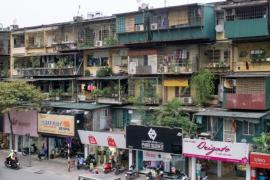 Chủ căn hộ chung cư cũ có thể được bồi thường căn tái định cư rộng gấp đôi