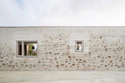 Bê tông Cyclopean và ứng dụng đa dạng trong kiến trúc