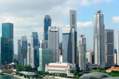 Cơn sốt nhà đất ở Singapore giảm nhiệt