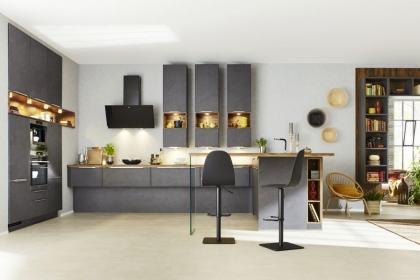 IXINA German kitchens – Thương hiệu Châu Âu khẳng định vị trí tại thị trường Việt Nam