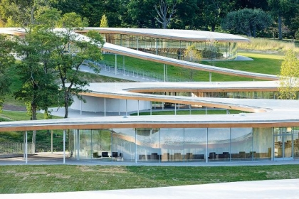 Wabi Sabi trong kiến trúc đương đại Nhật Bản