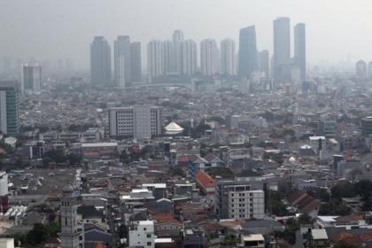 Giới đầu cơ Indonesia đổ xô mua đất chờ ngày chuyển thủ đô