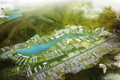 Bình Định duyệt quy hoạch 1/500 Khu đô thị Long Vân 3 và 4