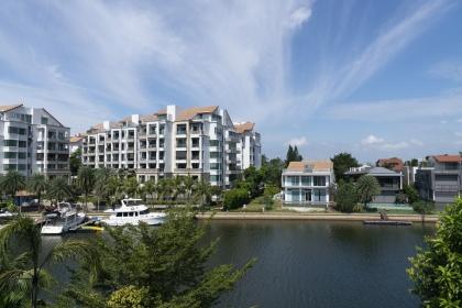 Giới siêu giàu chi 24 tỷ USD mua bất động sản Singapore