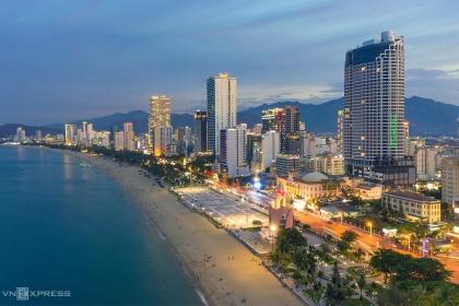 Thanh khoản bất động sản ven biển lao dốc