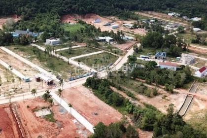 Quy định mới về tách thửa tại Kiên Giang, diện tích tối thiểu đối với đất ở tại đô thị là 36 m2