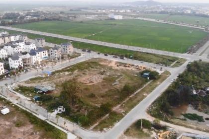 Quy định về tách thửa đối với đất ở và đất nông nghiệp trên địa bàn tỉnh Thừa Thiên Huế
